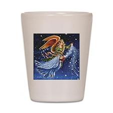 Angel Star Basket_Tile Shot Glass