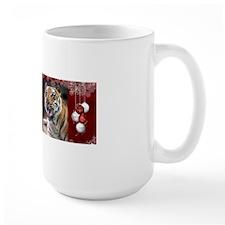 In-Sync Exotics - Christmas Mug - Okemo Mug