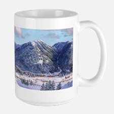 Winter Wonderland_MUG Large Mug