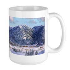 Winter Wonderland_MUG Mug