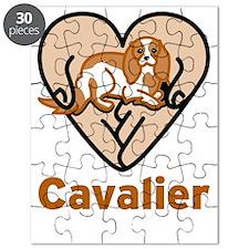 Logodark Puzzle