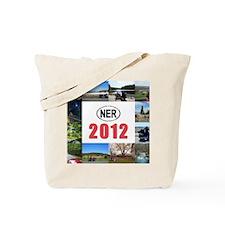 2012-cover Tote Bag