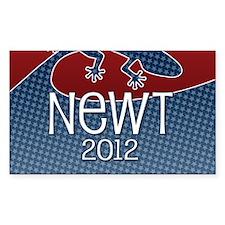coaster-square_newt_01 Decal