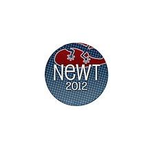 button_newt_01 Mini Button