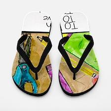 tolearn_001 Flip Flops
