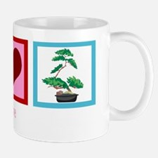 peacelovebonsaiwh Mug