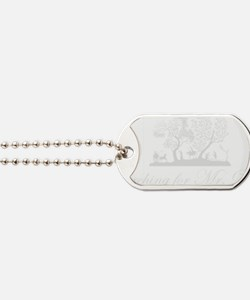 Searching for Mr Darcy Dog Tags