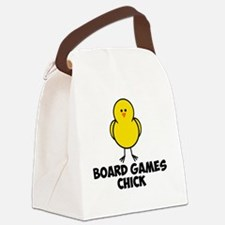 ho148 Canvas Lunch Bag