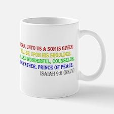 Christmas 4 Mug