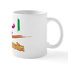 minimuslim-dark Mug