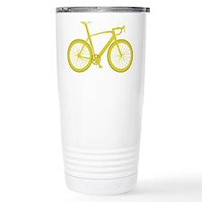 BARB_yellow Travel Mug