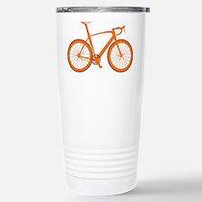 BARB_orange Travel Mug