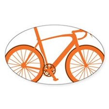 BARB_orange Decal