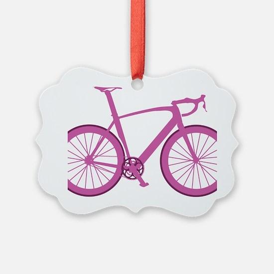 BARB_pink Ornament