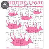 Fainting goats Puzzles