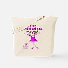 i-sing Tote Bag