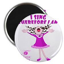 i-sing Magnet