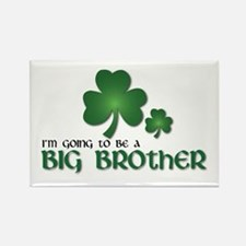 st. patrick's day big brother t-shirt Rectangle Ma