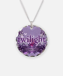 twilight breaking dawn large Necklace