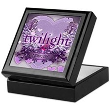 twilight breaking dawn large poster p Keepsake Box