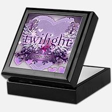 twilight breaking dawn large poster p Keepsake Box