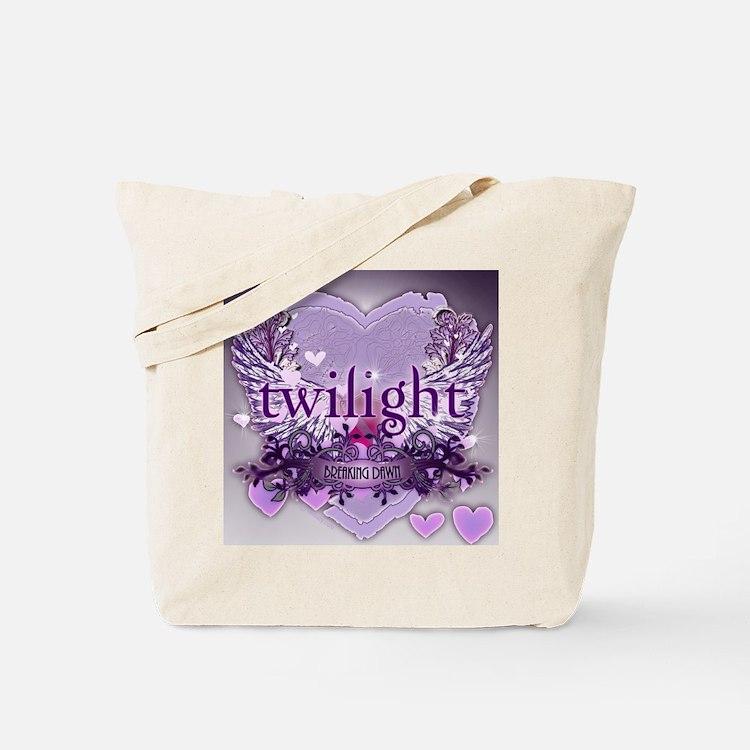 twilight breaking dawn large poster print Tote Bag