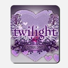 twilight breaking dawn large poster prin Mousepad