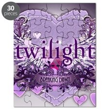 twilight breaking dawn large poster print p Puzzle