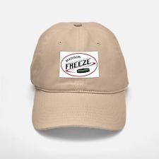 MADISON FREEZE Baseball Baseball Cap