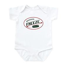 MADISON FREEZE Infant Bodysuit