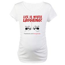 new-gnats-cafepress9-laughing Shirt