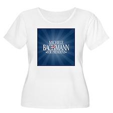 2-25_button_0 T-Shirt