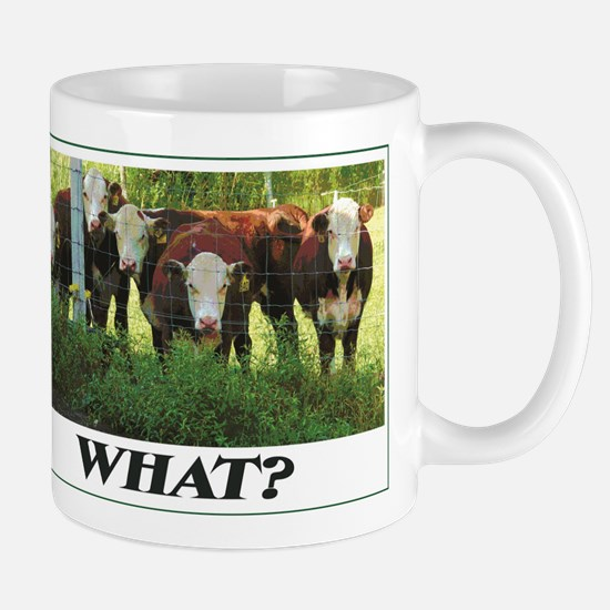 Herefords Stainless Steel Travel Mugs