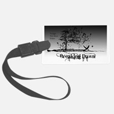 must have breaking dawn #9 large Luggage Tag