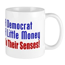Everyones-a-Dem-Bumper-Sticker Mug