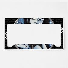 ho_peel2 License Plate Holder