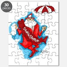 secondline santa Puzzle