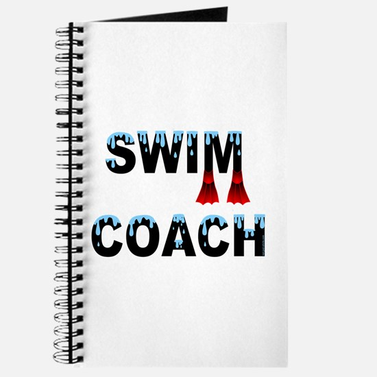 Swim Coach Journal