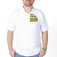 DubStep18_DroptheBase T-Shirt