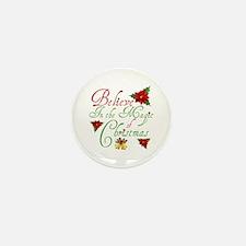 Believe In The Magic Mini Button (100 pack)