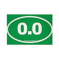 0.0 NO RUNNING Magnets