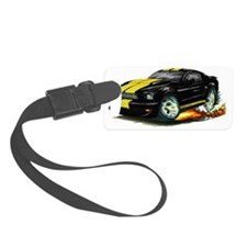 2007 Shelby GT-Hertz Luggage Tag
