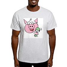 Piggy5 T-Shirt