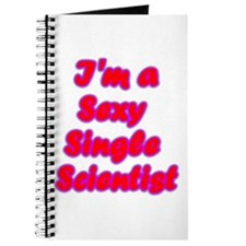Single Scientist Journal