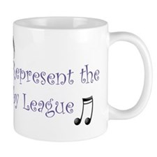 kids_lullaby Mug