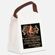 richardiii-2 Canvas Lunch Bag
