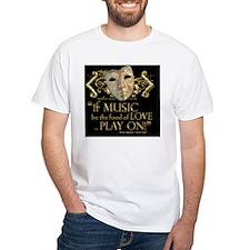 twelfth night-2 Shirt