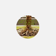 rootsfam1124 Mini Button
