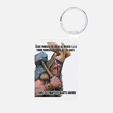 Thor 2 Keychains