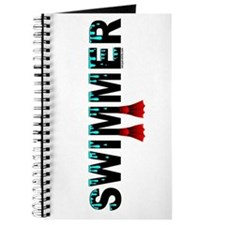 Swimmer Journal